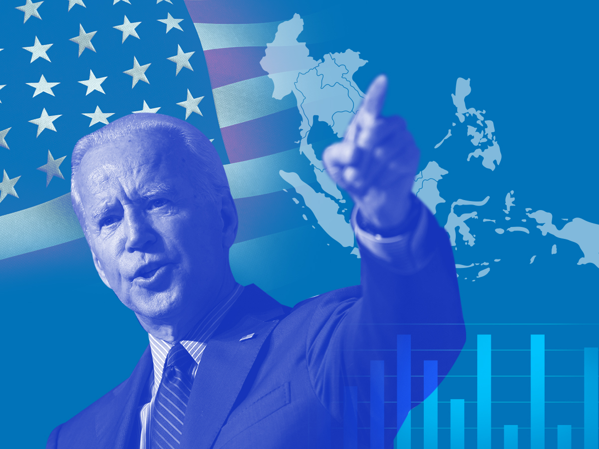 The 'Biden Doctrine' in Southeast Asia