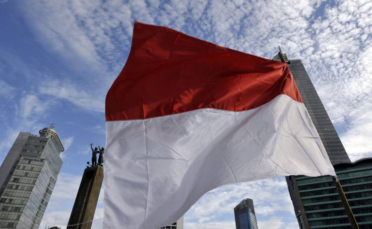What's holding Indonesians back? Themselves
