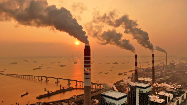 Tariffs: Is Asia's energy future clean?