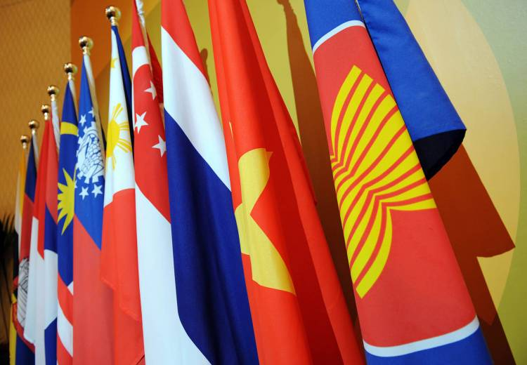 The Indo-Pacific: A challenging concept