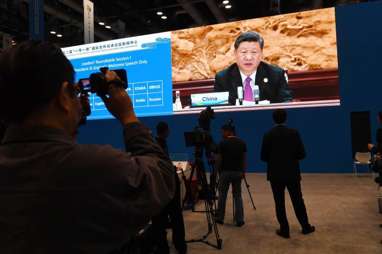 A beginner's guide to the Belt and Road Initiative