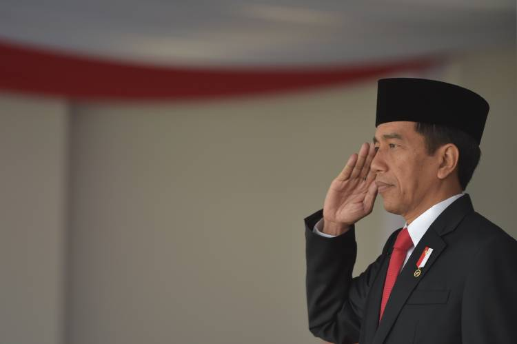 Indonesia: Asia's next geopolitical player?