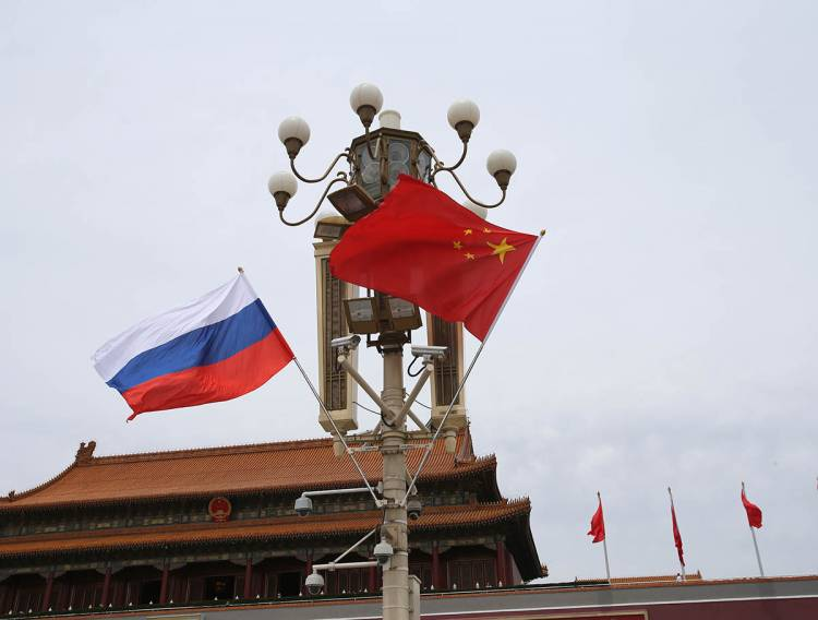 Russia and China: An uneasy embrace
