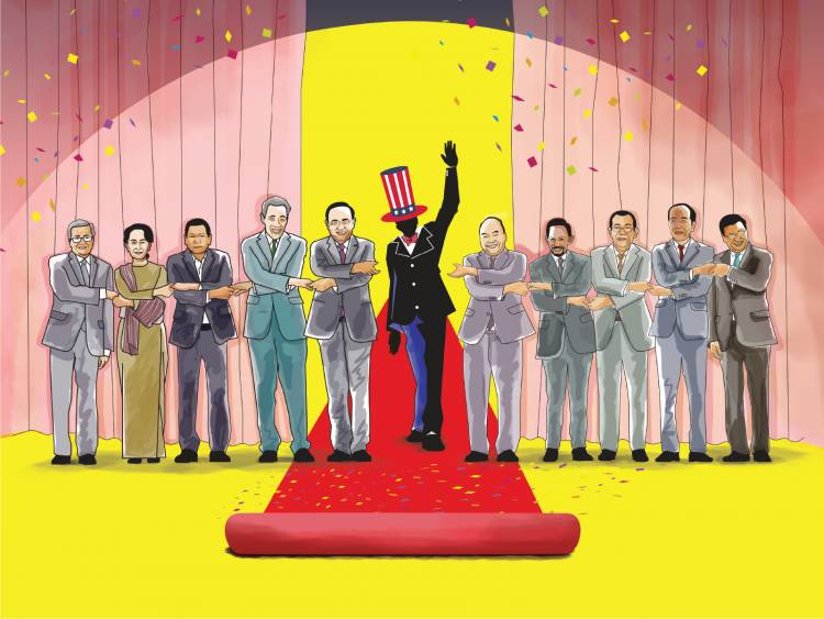 America 2020: Why Asean matters