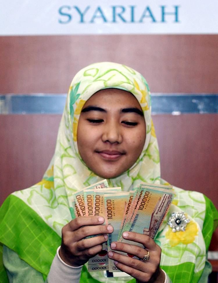 Indonesia and the global Shariah economy