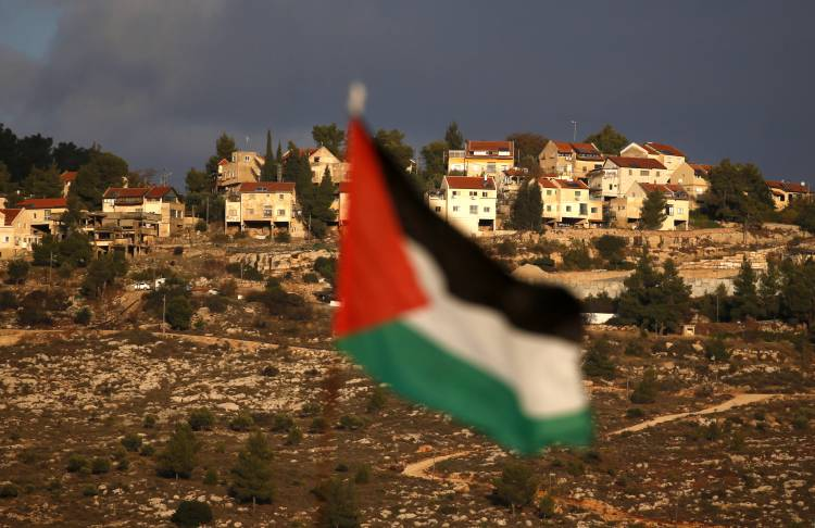 How Israel's annexation strategy will prompt a partnership pivot