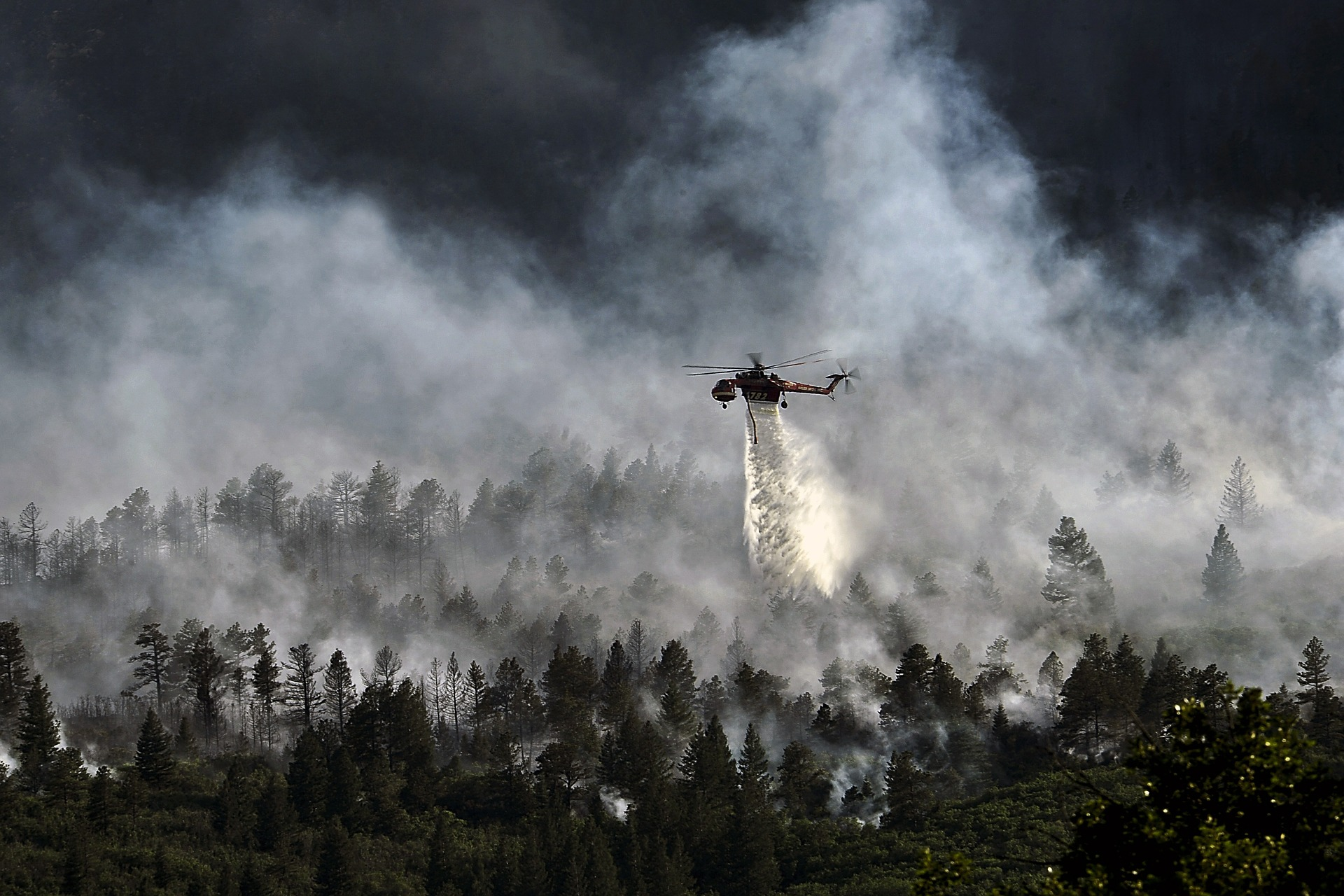 Wicked fire: Managing fire risk in a changing climate