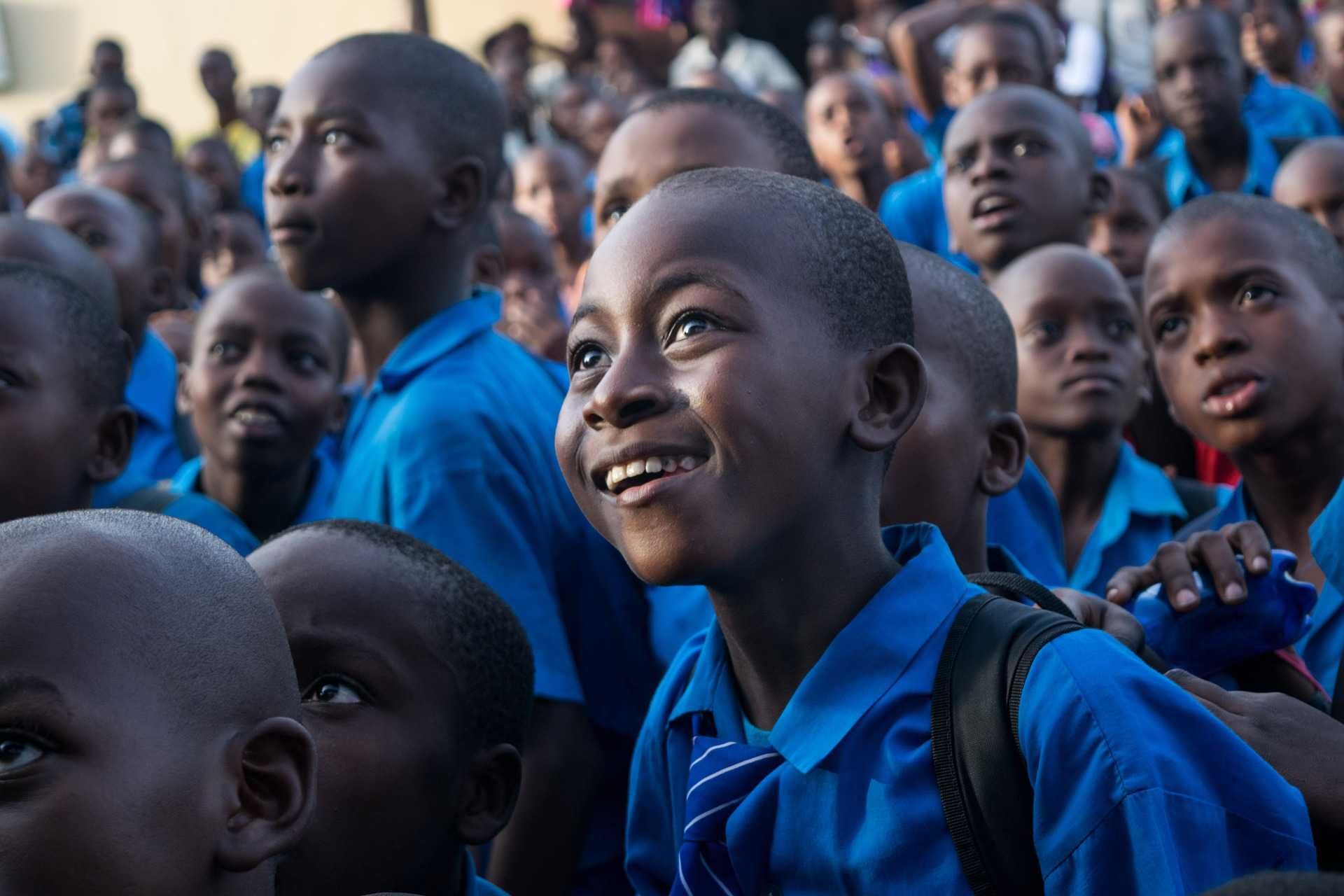 Plural societies' inequality and the promise of education