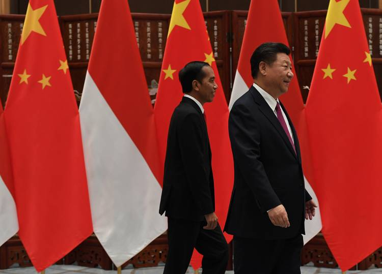China's 'Belt and Road' initiative: The Indonesian stop