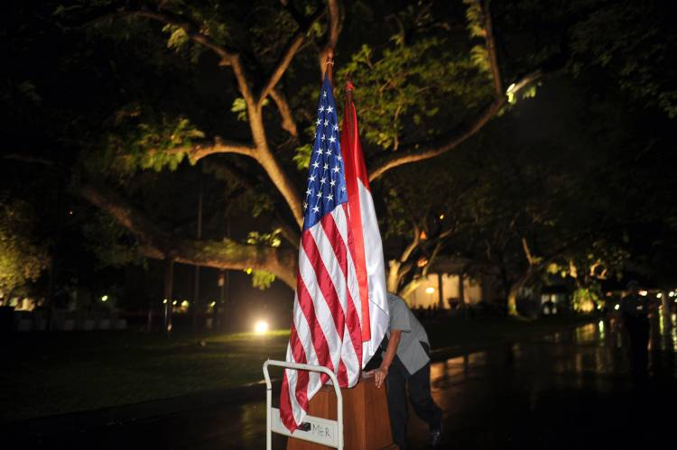 The US and Indonesia's independence: History, legacy and lessons