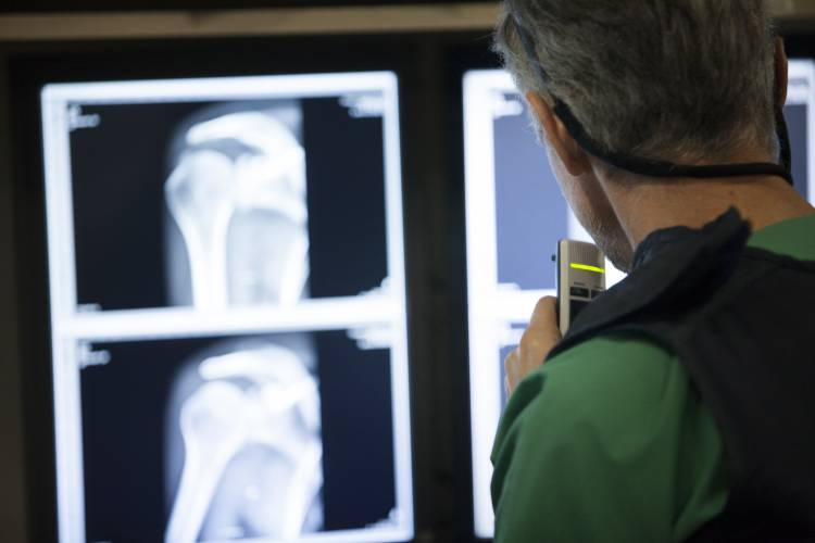 How digital technology is transforming health care – finally