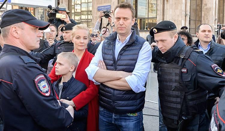 Putin's biggest fear?